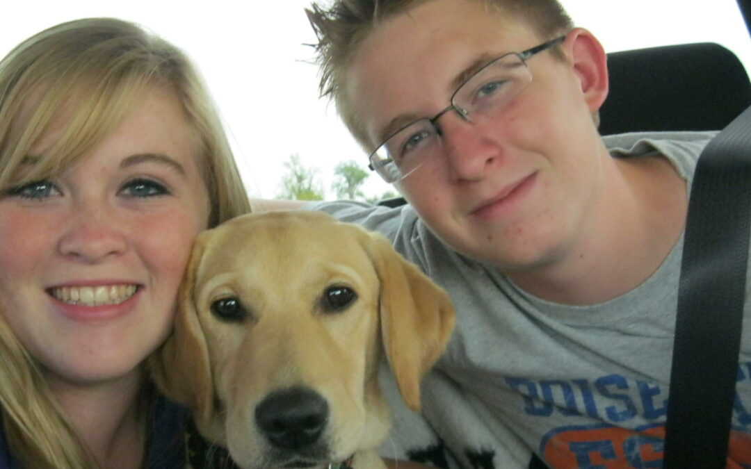 Canine Companions for Independence Dog Walk this Sunday