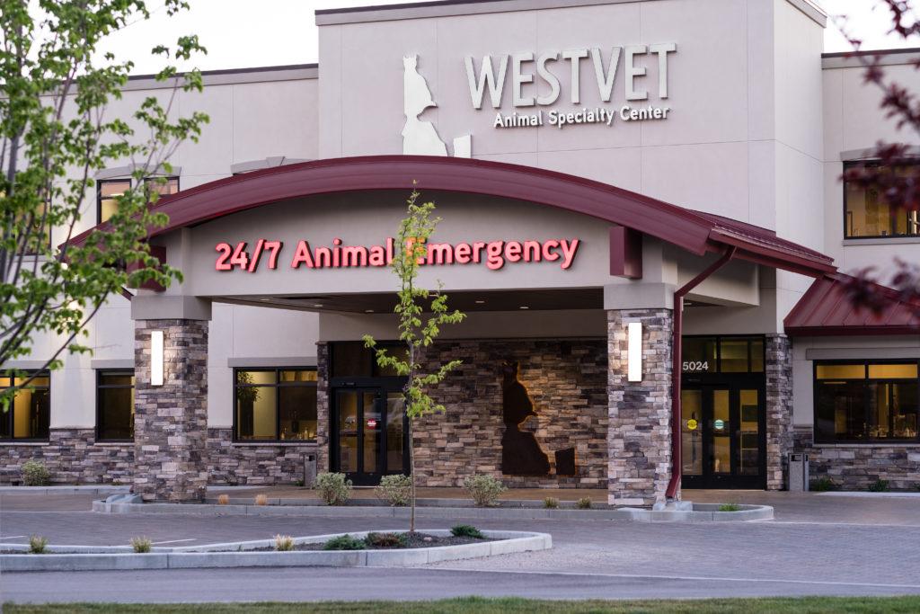 WestVet 24/7 Animal ER