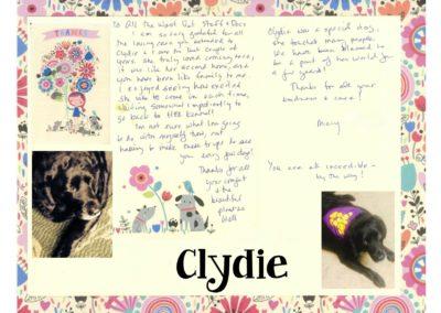 clydie