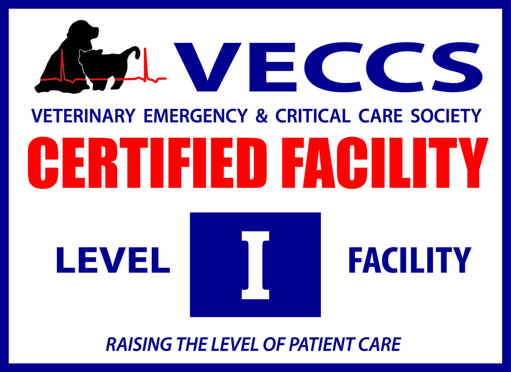 VECCS Level 1 Facility