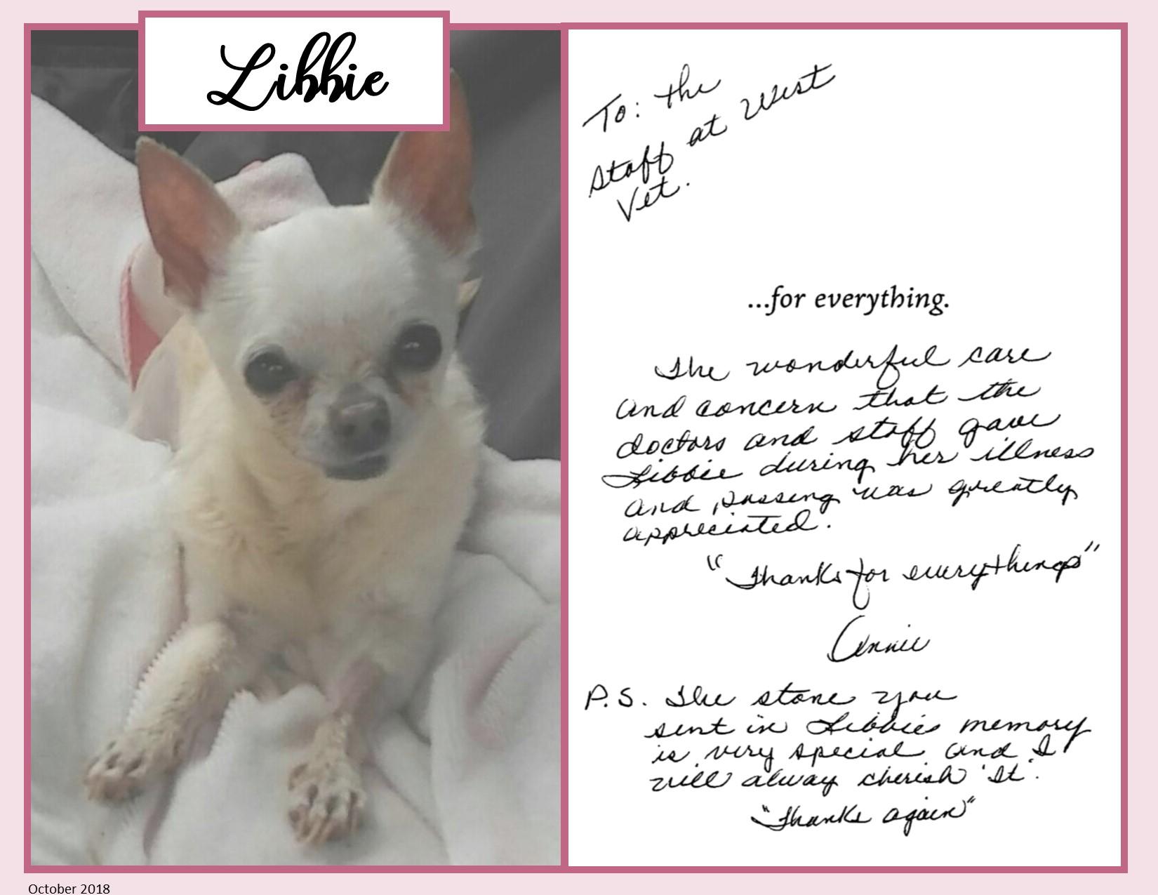 Libbie Lung